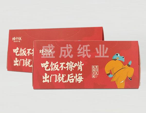 广西餐厅餐巾纸