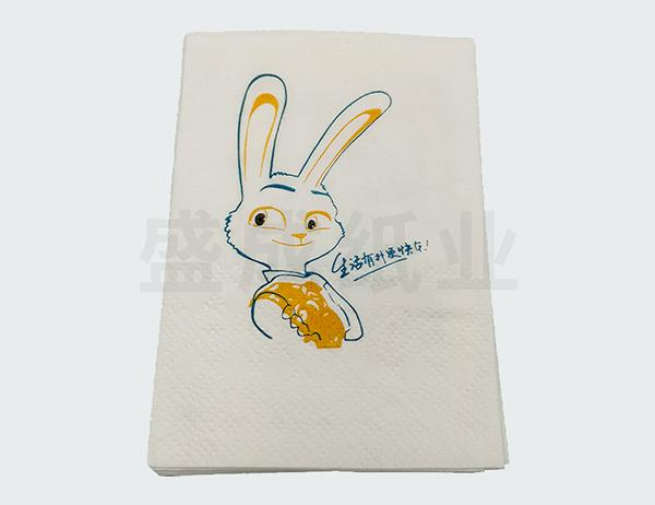 广西面巾纸厂家