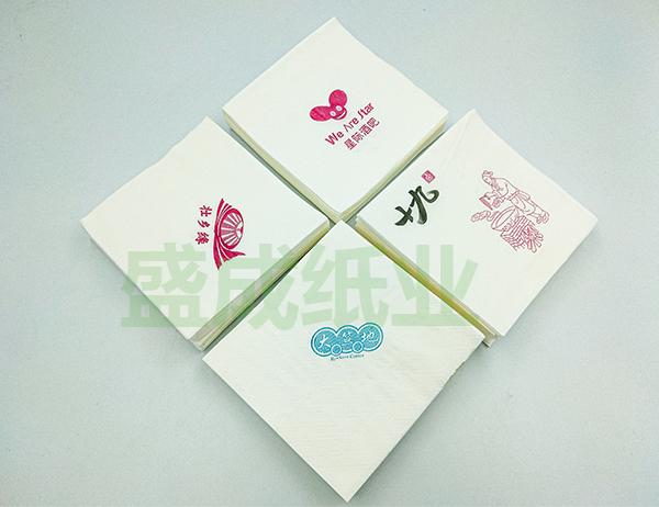 印花餐巾纸万博官网网页版电脑