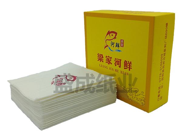 餐巾纸定制