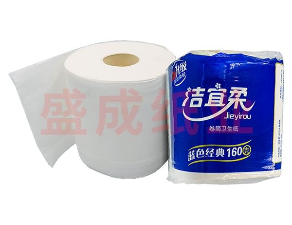 小卷卫生纸